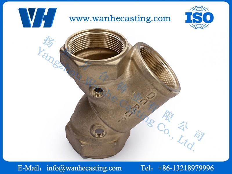 What is the relationship between the quality of copper casti